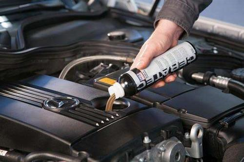 汽车保养加盟店排行,了解车辆的基本保养事项