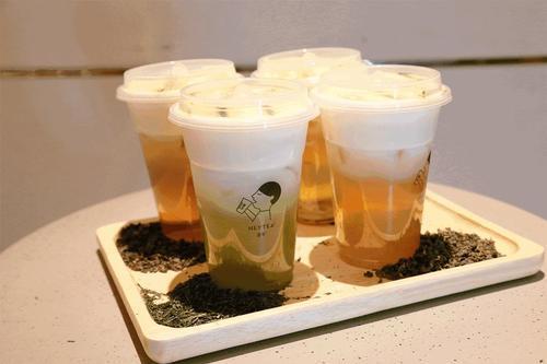 现在加盟喜茶总部有没有扶持政策?