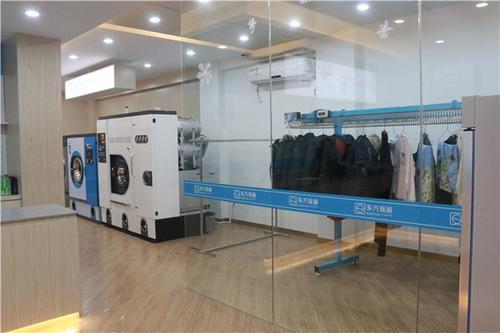 干洗店加盟品牌排行榜,赵雅芝代言的东方瑞俪干洗值得信赖