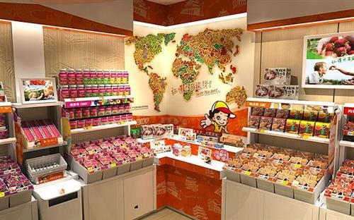 加盟集品铺子零食品牌开店经营怎么样呢?