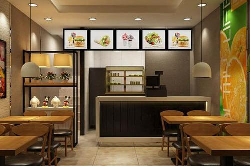 汉堡店加盟行业的发展趋势及分析