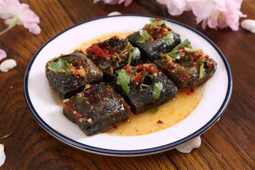 湘古卤长沙臭豆腐加盟,一块臭豆腐所引发的商机