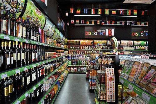 帝诗卡特进口便利店加盟品牌实力占上风