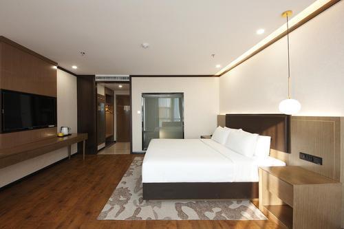 格雅酒店以酒店为起点,如何获取更多市场?