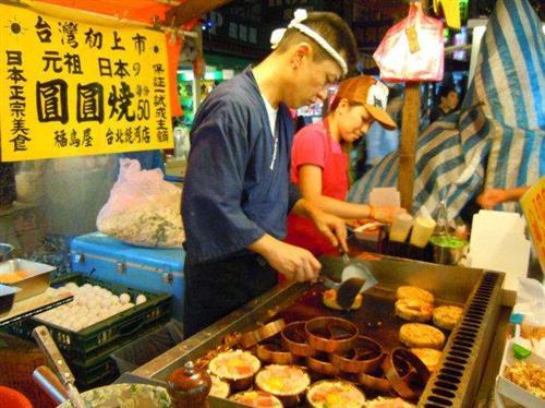 想开日式小吃品牌加盟店,这三点很关键!