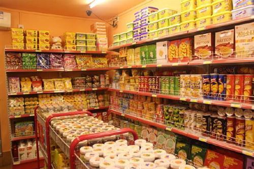 创业投资进口食品店加盟到底赚不赚钱?