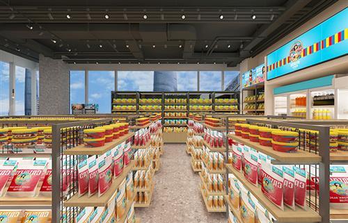RCEP协议签订!现在开进口食品超市利润空间大大