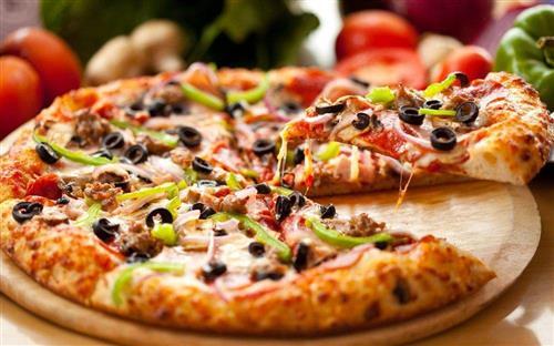 超级芝披萨加盟:能不能成功开店?这两点就值得投资开店
