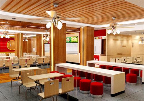 避免掉进餐饮加盟骗局5大原则,创业者必看