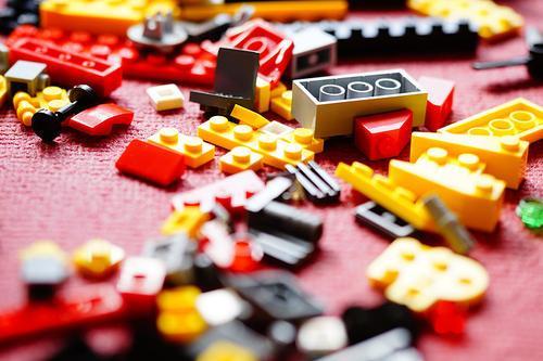 投资乐高玩具具体收益如何?适合创业者选择吗?