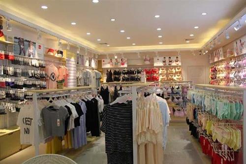 内衣加盟店如何在庞大的市场独占鳌头?