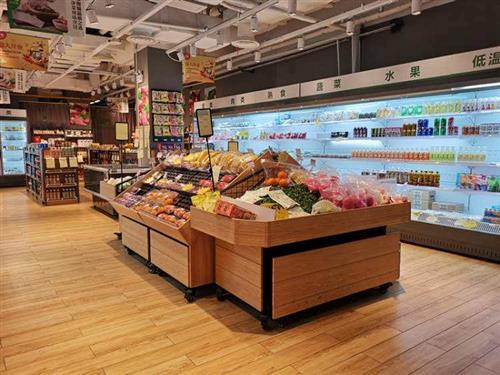 生鲜超市加盟费用多少?越高越好吗?