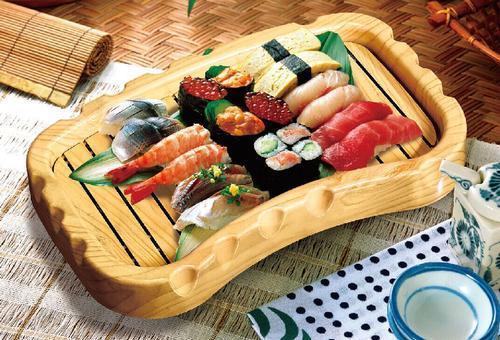 名屋和风寿司 味道卓越引领中国小丸子市场