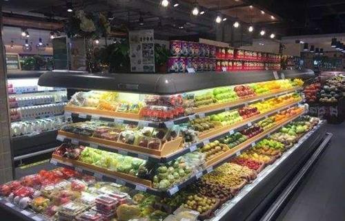 开生鲜超市加盟店应该怎么选?这些方面比较重要