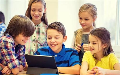 孩子以后又不做程序员,学少儿编程到底有什么用?