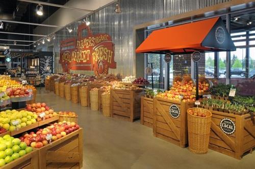 开生鲜超市加盟店,与自己开店有什么不同?