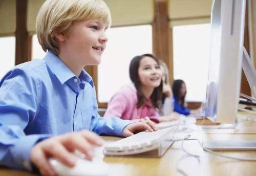 学习少儿编程对孩子未来发展有什么好处?