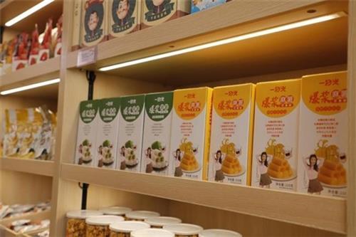 开零食店,选一扫光零食加盟品牌的优势有哪些?