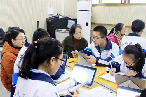 """聚师网专注在线教培领域,积极响应""""互联网+教育""""普及工作"""