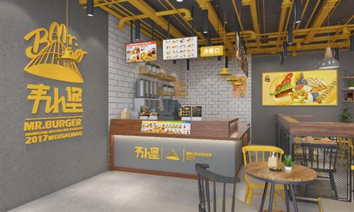中国餐饮连锁加盟人气品牌韦小堡的成功逻辑