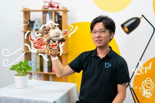 六一教育CEO李伟:中国在线儿童教育平台发展