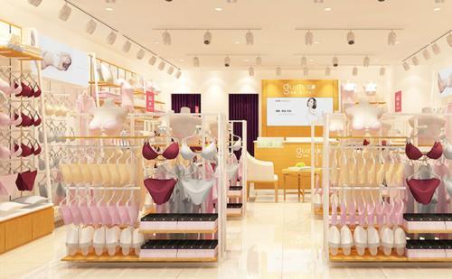 女士内衣加盟店究竟有哪些优势,为什么能够吸引众多投资者呢?