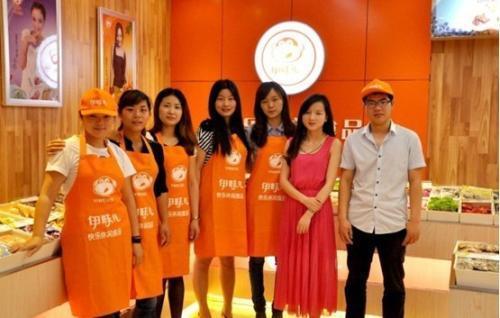 零食店加盟连锁品牌哪家好,与哪些因素有关呢?