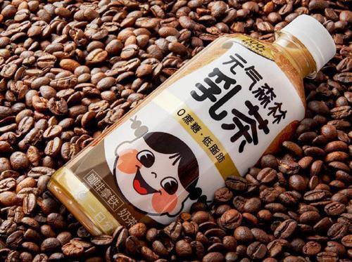 原瑞幸人力高管加盟元气森林,进军咖啡市场?