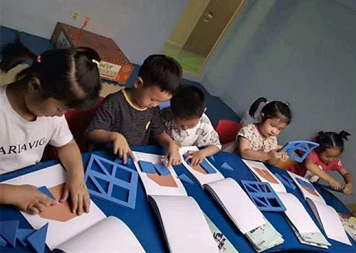 青岛幼小衔接幼儿在线课程培训,刚需市场,加盟刻不容缓