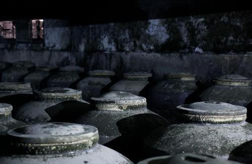 酱香型白酒代理加盟市场更加注重品质