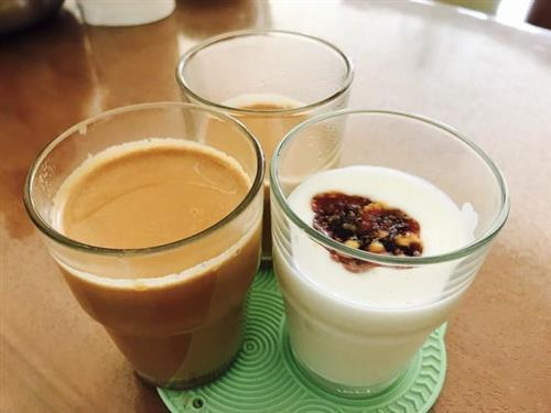 开港式奶茶店怎么才能把基础打好长久经营