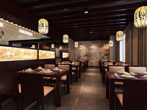 中式快餐店如何经营,经营要注意的细节