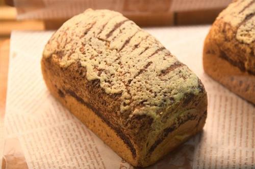 """专注吐司的品牌""""小糖沫沫吐司面包"""",从原料到烘焙手法"""