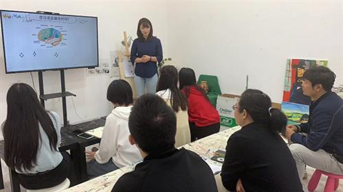 KidsVIA蔚芽打造OMO少儿英语新模式为品牌合作加盟铺设新道路