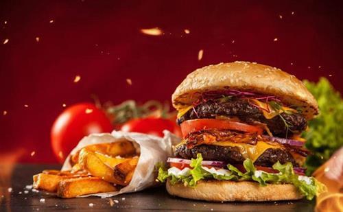 在商场开汉堡店合适吗,综合分析告诉你结果