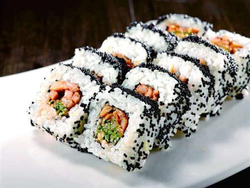 寿司加盟行业成2021年餐饮投资新风向