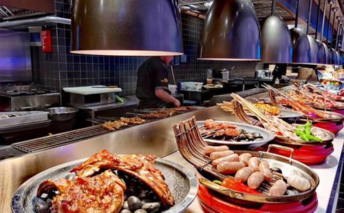 现在开自助火锅店,前期怎么做才能有效降低风险