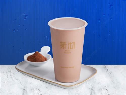 加盟商纷纷选择初悸奶茶是什么原因呢?
