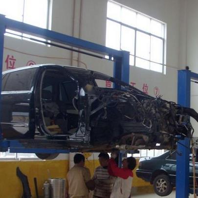 羚羊汽车维修加盟
