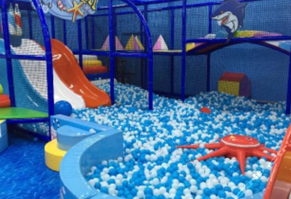 卡乐奇儿童乐园