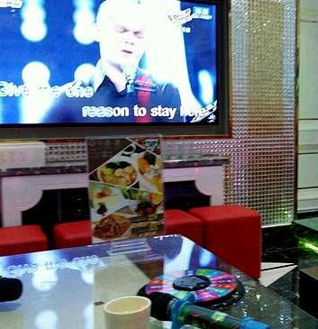 天津83KTV加盟
