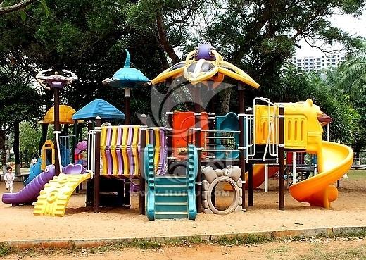 光谷儿童乐园