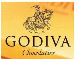 godiva巧克力加盟