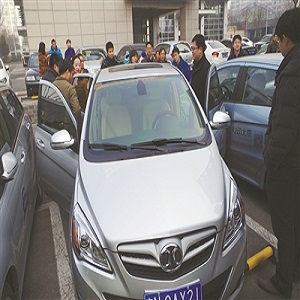 长盈汽车租赁