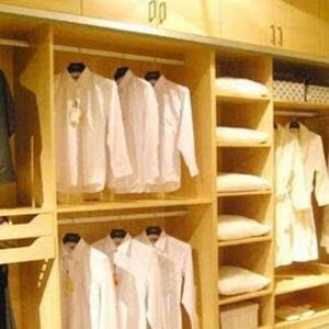 金凯徕整体衣柜加盟