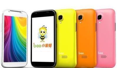 小蜜蜂手机加盟