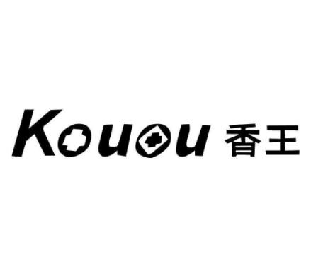 Kouou/香王加盟