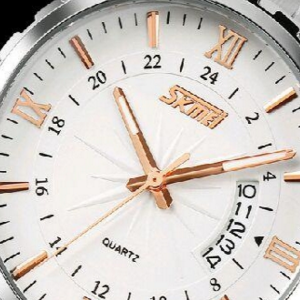 时刻美手表