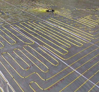 极地碳纤维地暖加盟