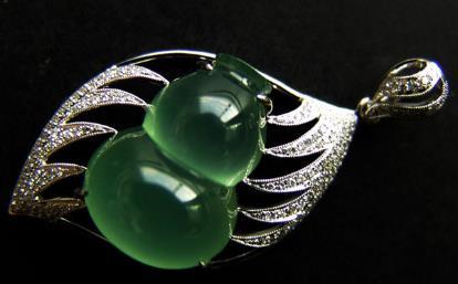 金翠福玉器珠宝加盟